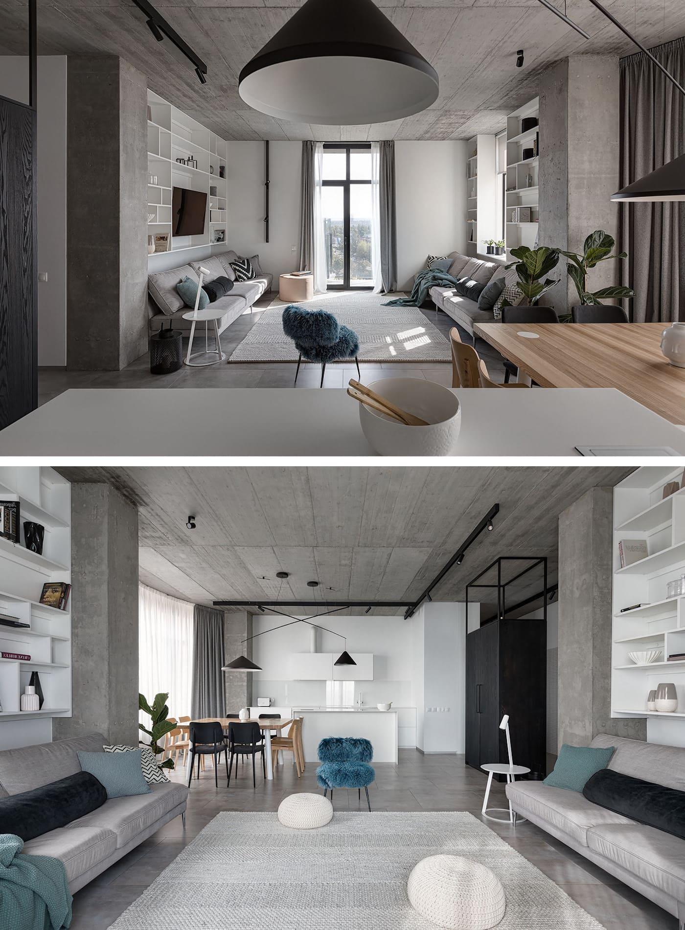 photo de design d'intérieur 1