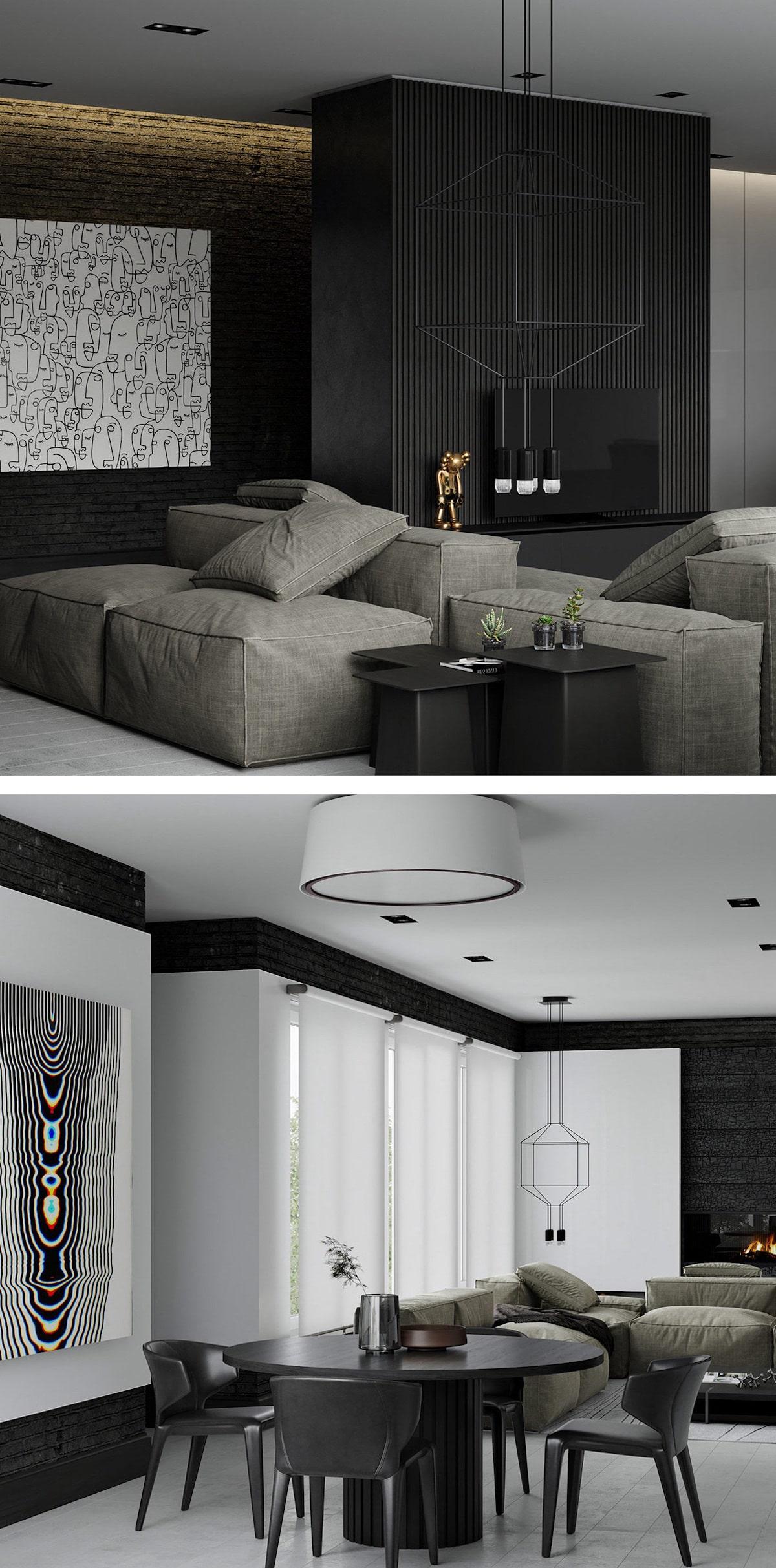 photo de design d'intérieur 4