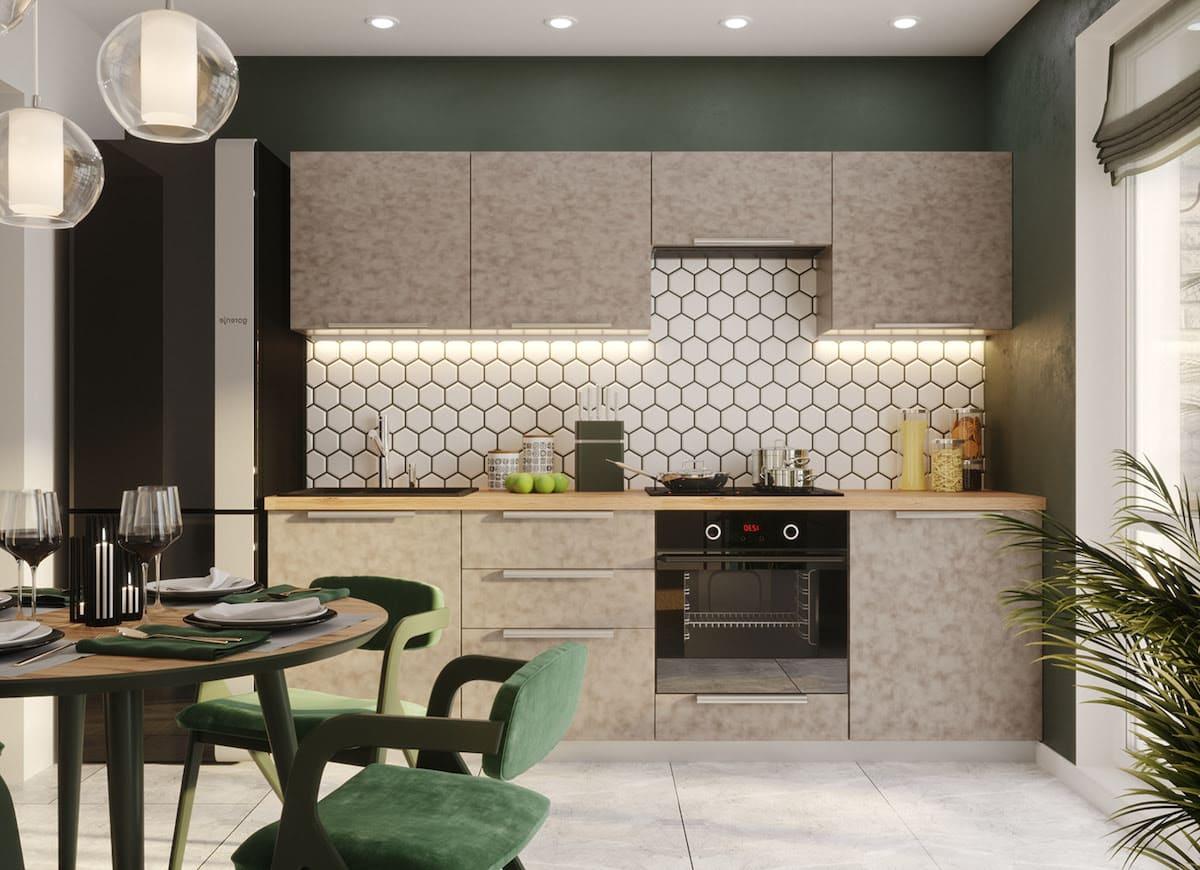 design de cuisine tendance 2