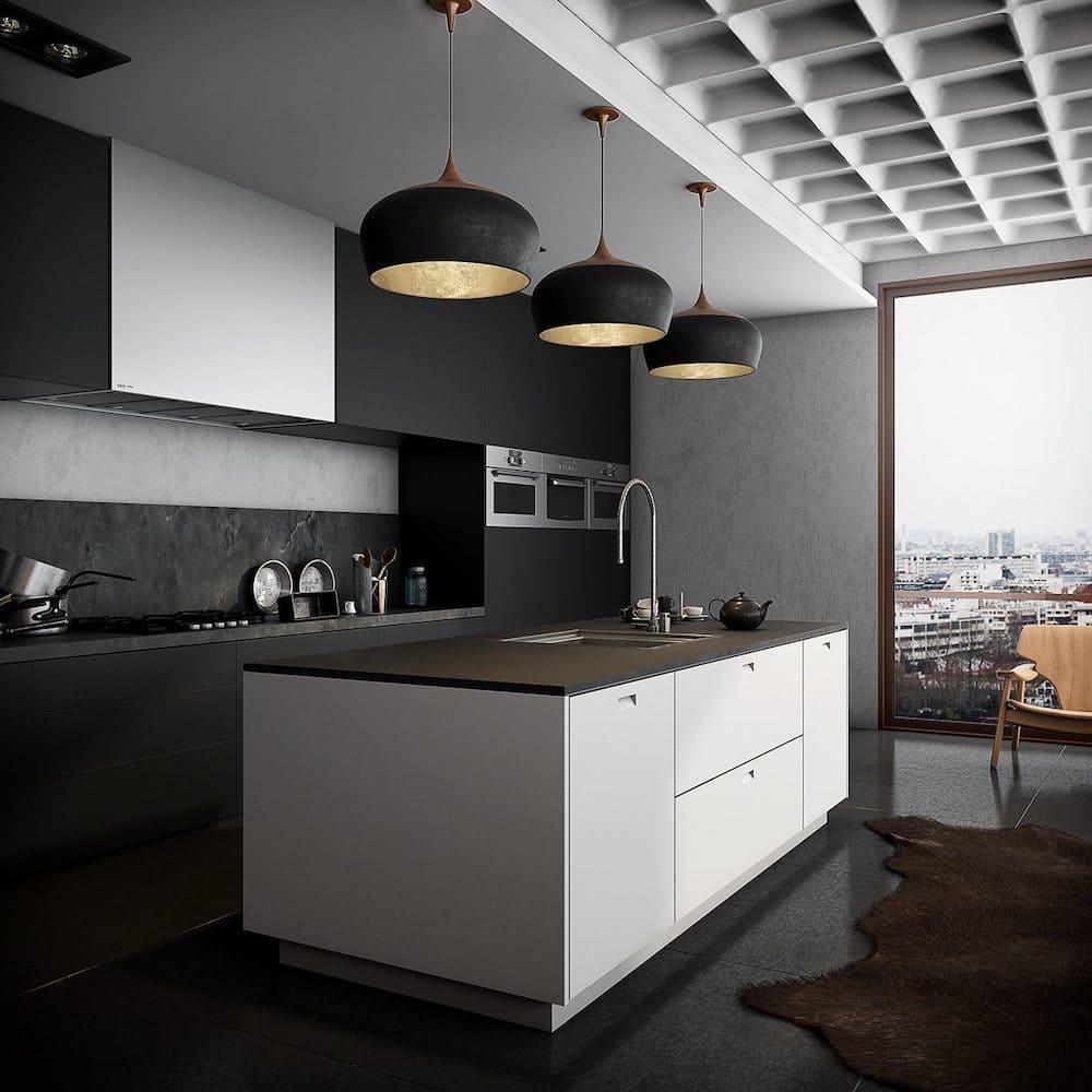 conception de cuisine à la mode 8