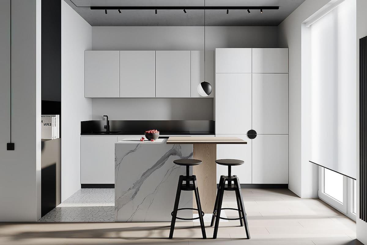 conception de cuisine à la mode 43