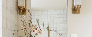 Achieve To Have A Minimalist Bathroom
