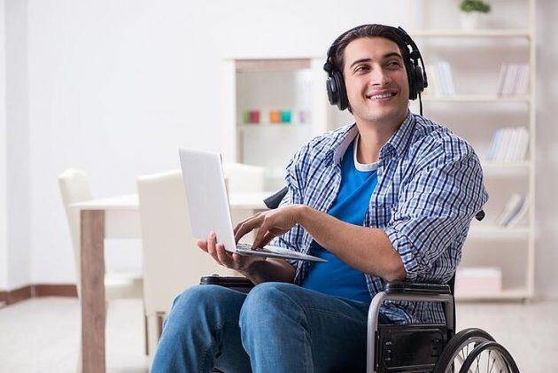 4 aspects d'une maison intelligente pour les personnes handicapées