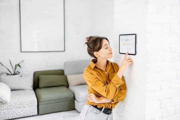 4 meilleurs conseils lorsque vous envisagez une installation domotique