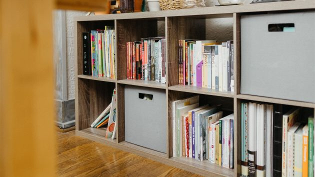 5 idées impressionnantes sur la façon de maximiser votre espace de stockage