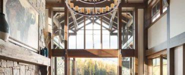 rustic-timber-frame-chalet-living-room