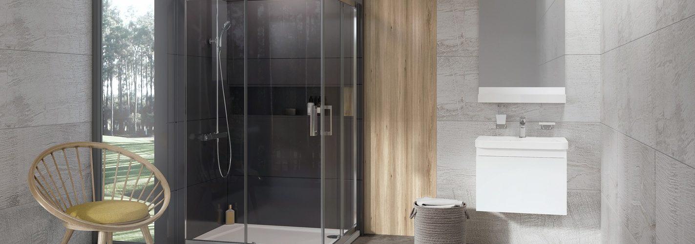Comment choisir une cabine de douche avec bac
