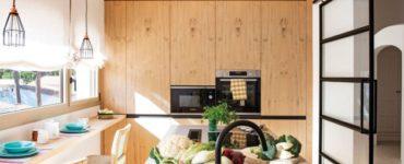 Des idées fantastiques qui peuvent mettre à jour votre style de maison pour paraître plus jeune (partie II)