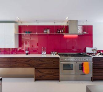 Murs dans la cuisine belles idees deco et conseils