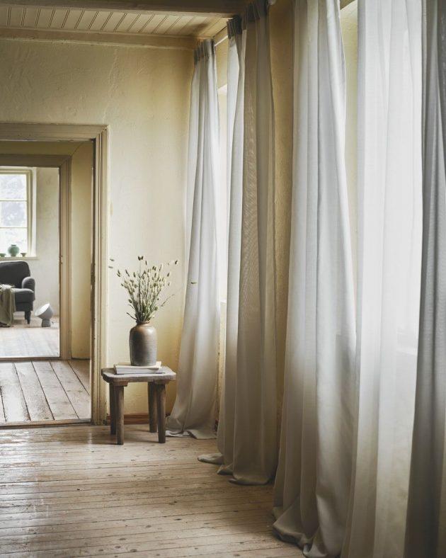 Un air sain et frais pour une maison saine