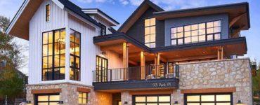 modern-industrial-farmhouse-exterior