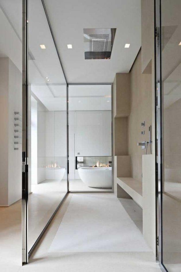 Conseils pour choisir la bonne douche de plafond
