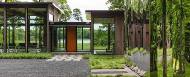 woodland-house-contemporary-entry
