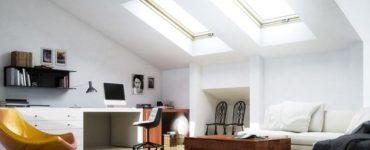 Pourquoi les conversions de lofts sont si populaires à Londres?