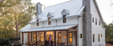 modern-southern-farmhouse-exterior