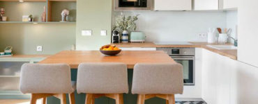 Ideas To Energize The Decor With Geometric Patterns