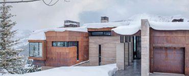 contemporary-mountain-house-exterior