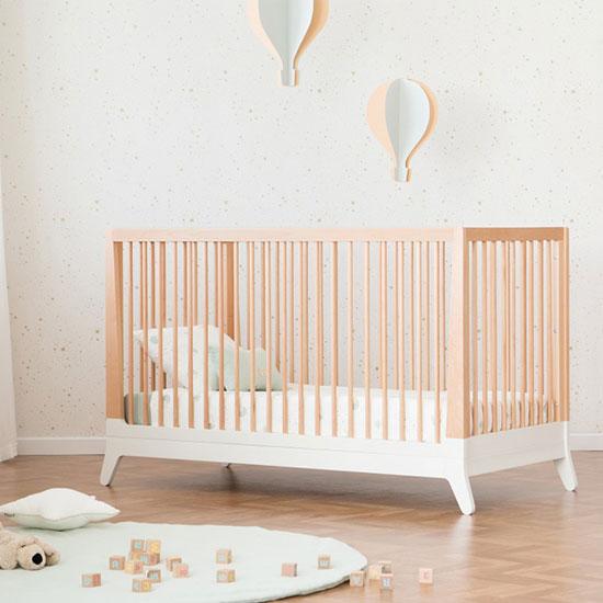 Top 6 des lits bébé