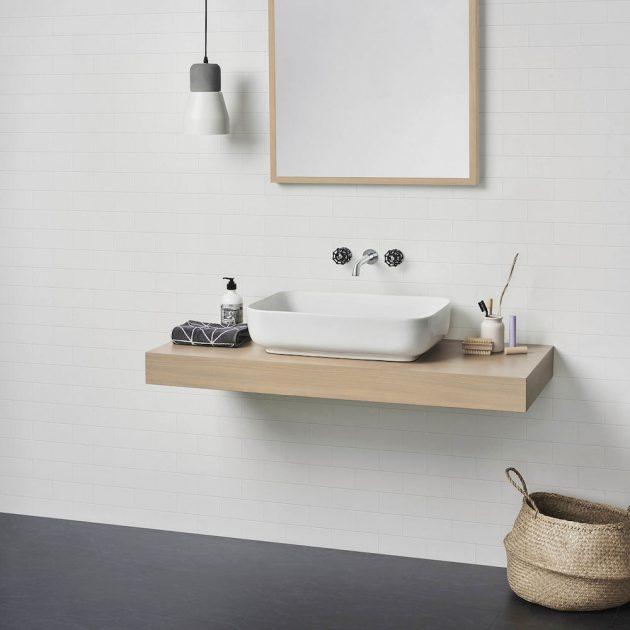 L'art de choisir le bon lavabo pour votre salle de bain