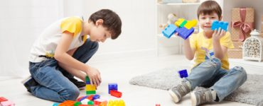 5 Kid-Proof Home Decorating Ideas