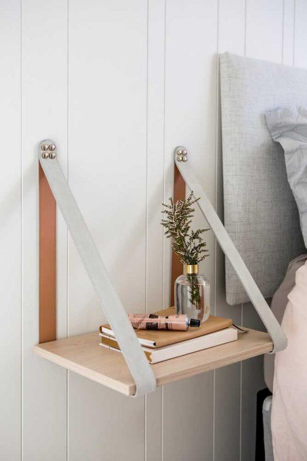 Comment choisir la table de chevet la plus belle et la plus utile