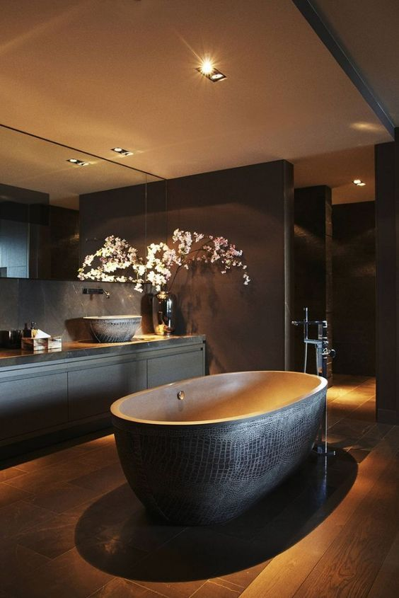8 favoris pour une salle de bain moderne
