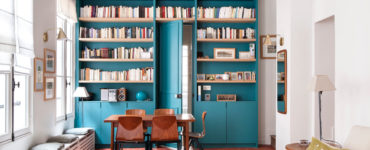 How To Mix Colors And Materials Without Overdoing It