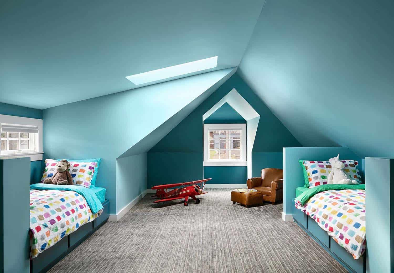 maison-contemporaine-durable-chambre-enfants