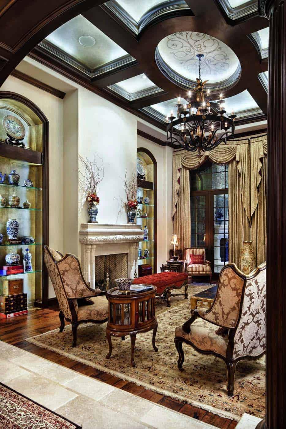 salon-traditionnel-manoir-anglais