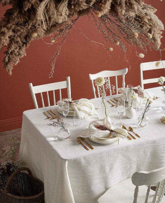 3 idées pour relooker facilement la déco de la salle à manger