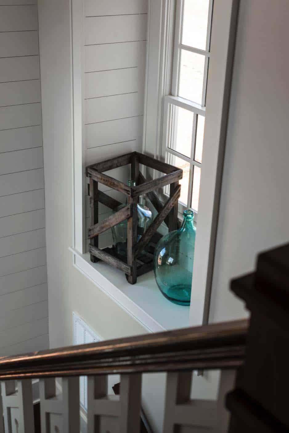 escalier-traditionnel-chalet-tout-américain