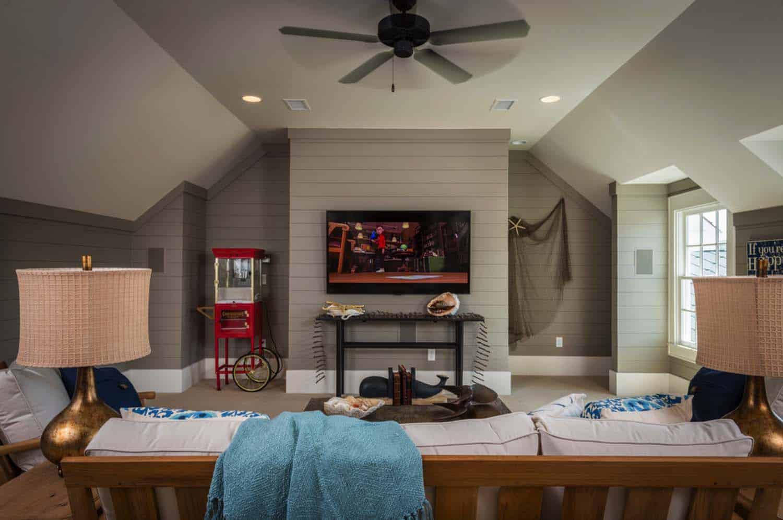 chambre-familiale-traditionnelle-tout-américain-cottage