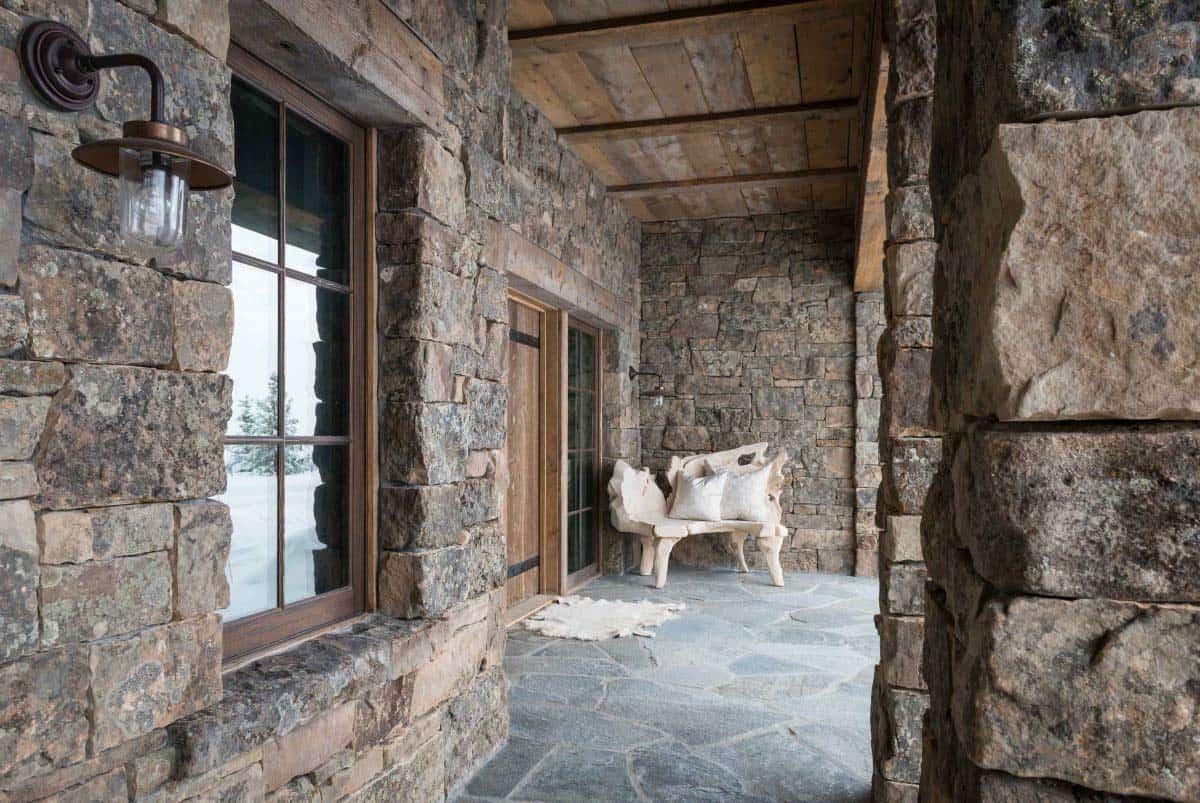 entrée-de-maison-d'inspiration-chalet-suisse