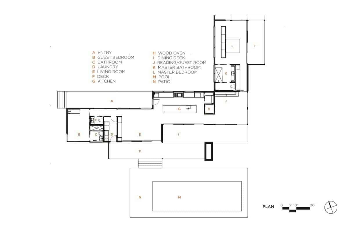 plan-d-étage-maison-préfabriquée