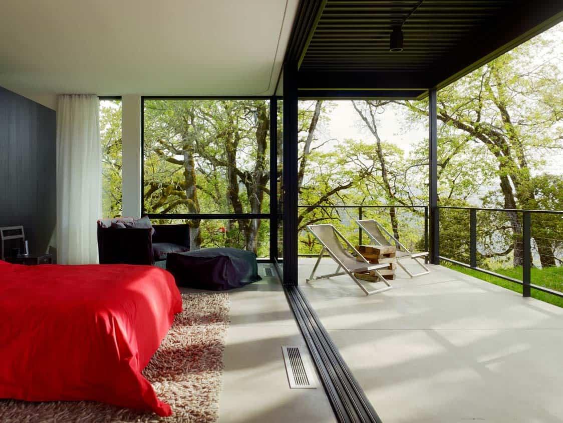 chambre-moderne-terrasse-privée