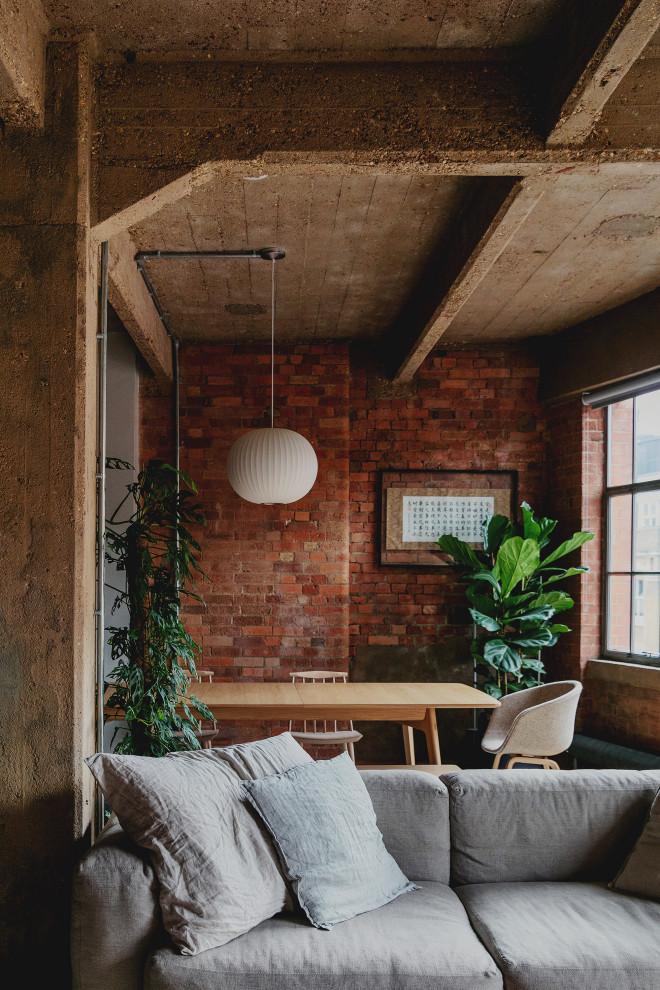 15 designs d'intérieur de salle à manger industrielle opulente que vous apprécierez