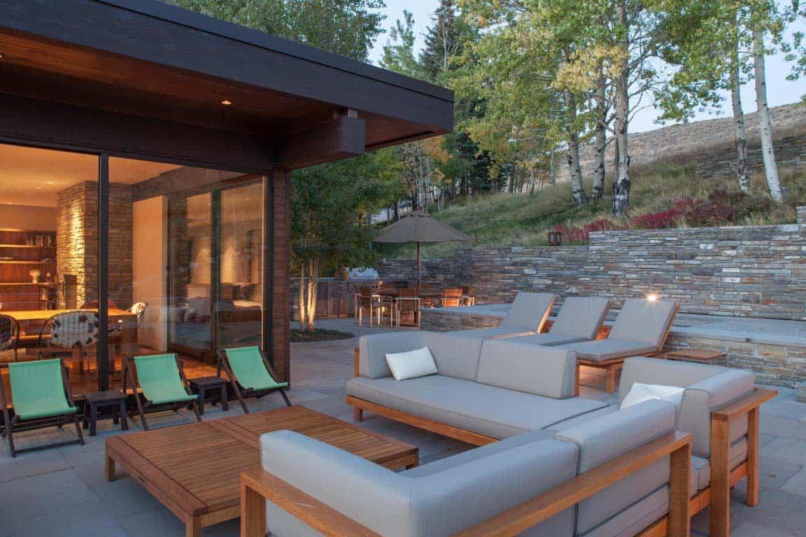 terrasse-de-maison-contemporaine