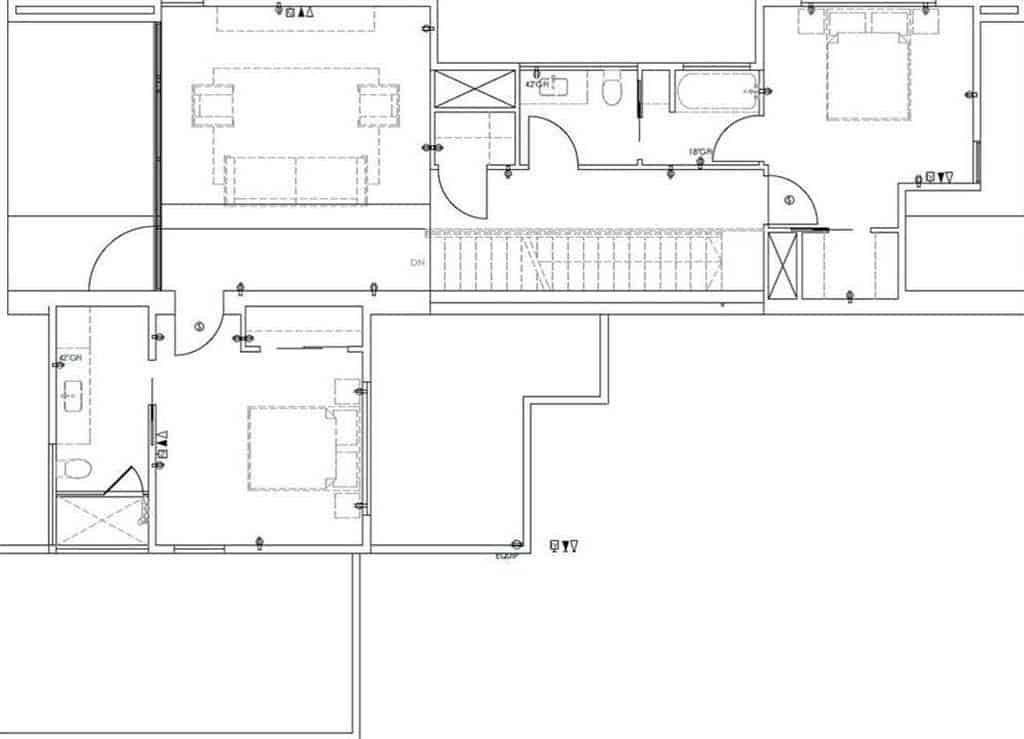plan-maison-contemporaine