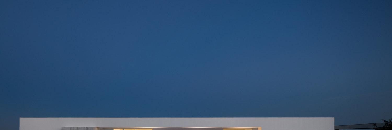 Carrara House by Mario Martins Atelier in Praia da Luz, Portugal