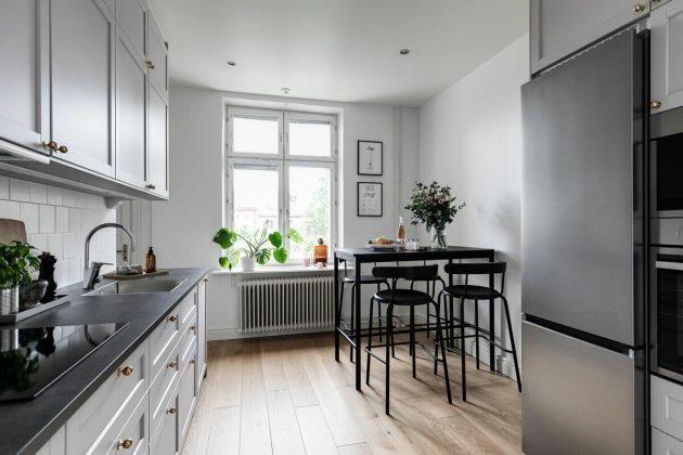 Maisons inspirantes, rénovations de cuisines et ambiances estivales