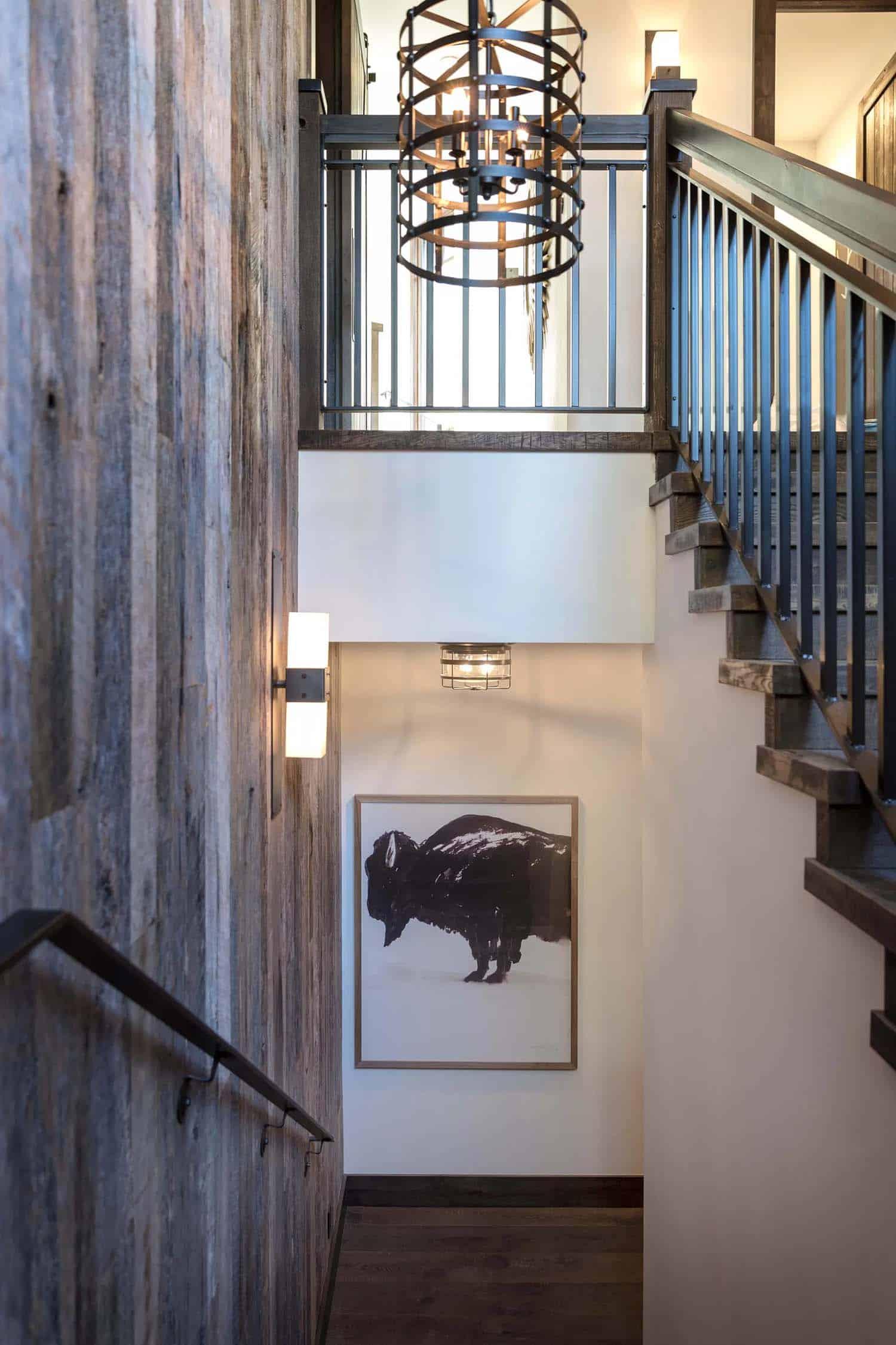 escalier-rustique-contemporain