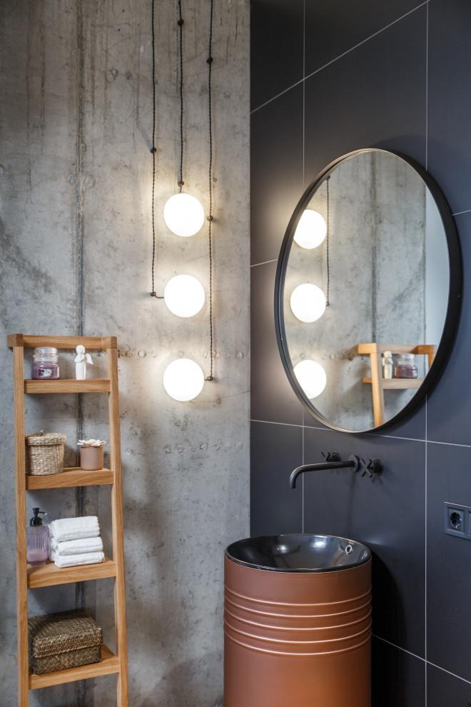 15 conceptions de salles d'eau industrielles sophistiquées auxquelles vous ne vous attendiez pas