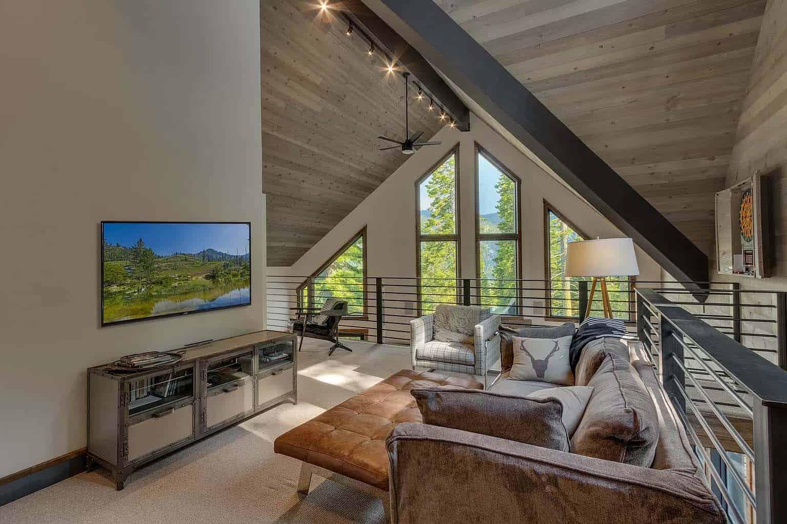 chambre-familiale-chalet-moderne-montagne