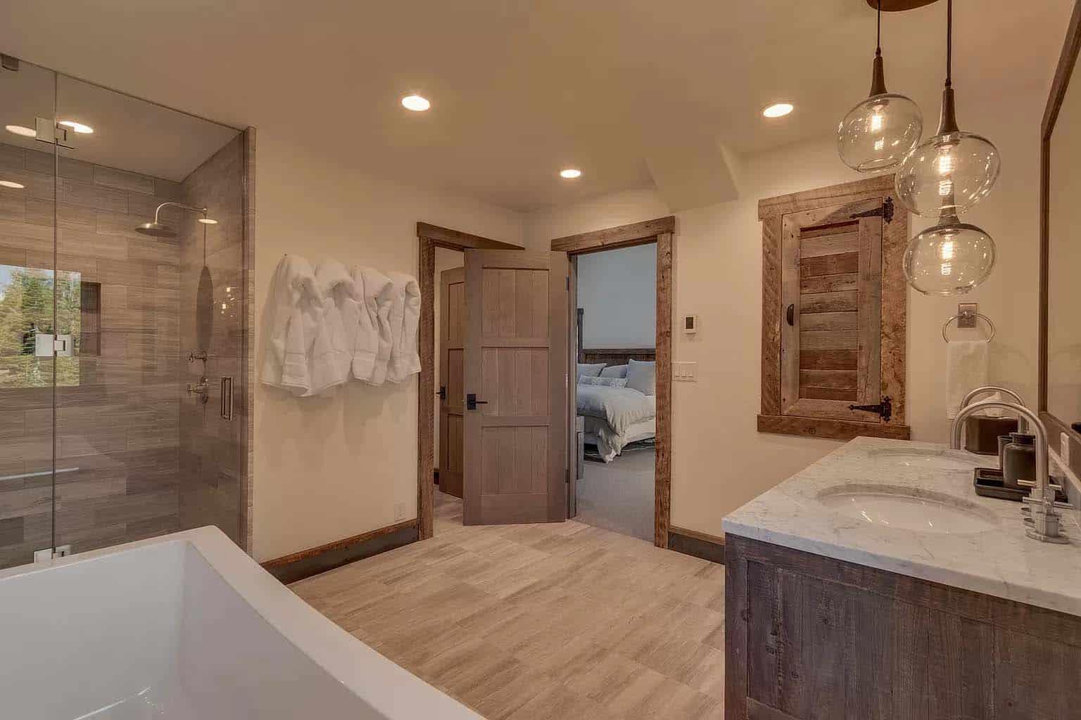 salle-de-bain-chalet-moderne-montagne