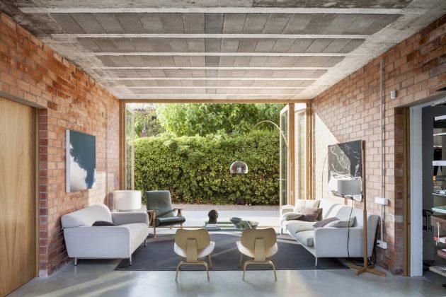 Maison 1101 par H Arquitectes à Sant Cugat Del Calles, Espagne