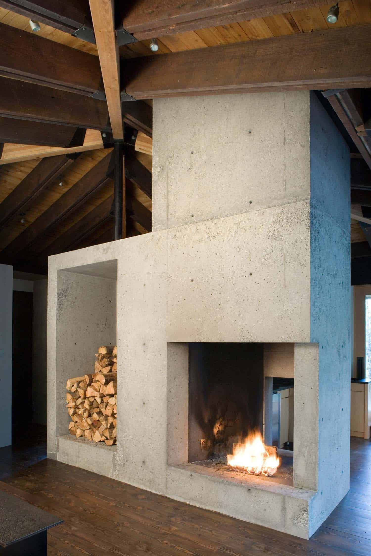 cheminée-cabine-moderne-compacte