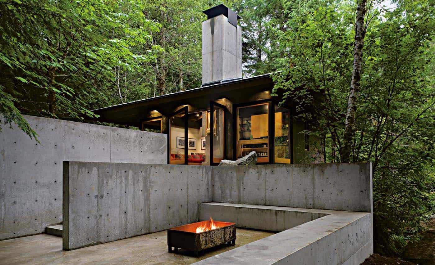 terrasse-beton-cabine-moderne-compacte