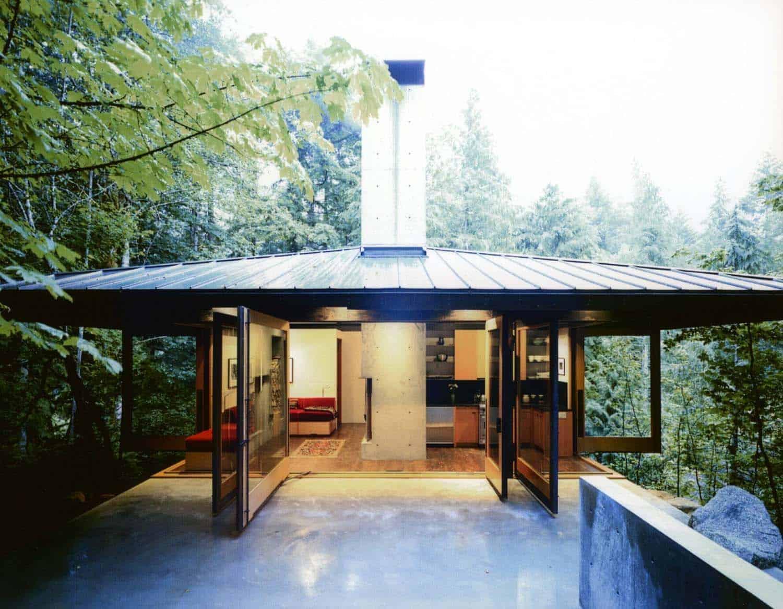 extérieur-cabine-moderne-compact