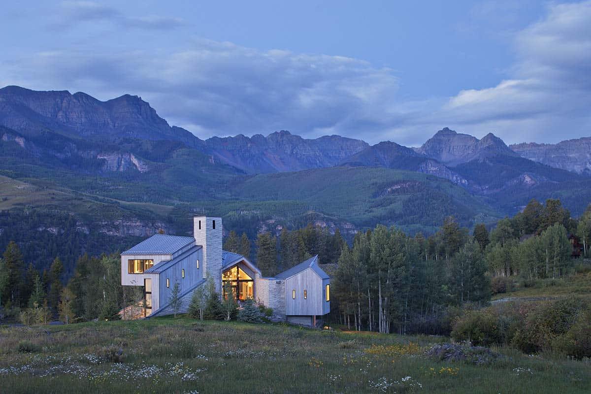 extérieur-maison-montagne-contemporain