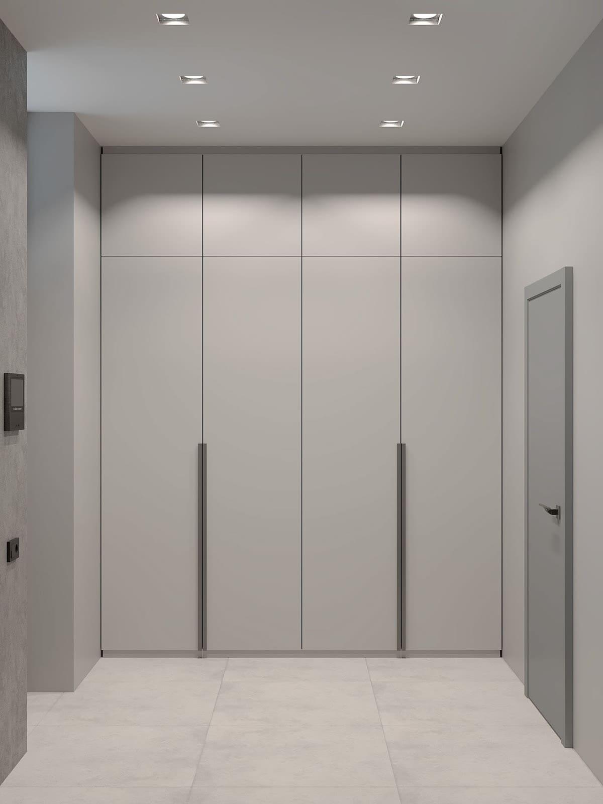 design d'intérieur couloir photo 20
